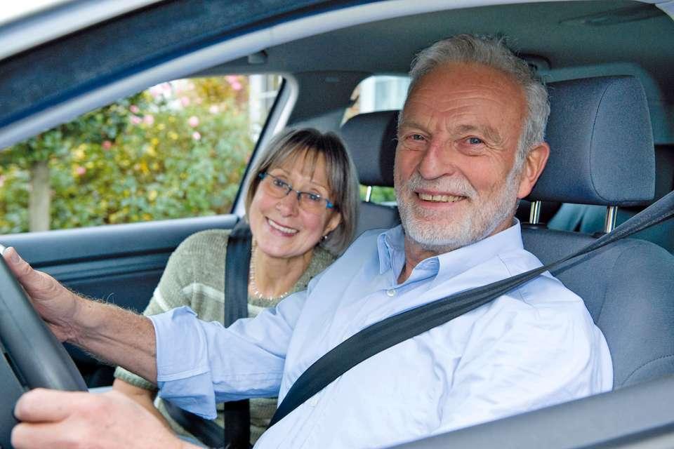 Lebenslanges Lernen ist in vielen Bereichen selbstverständlich geworden - auch Autofahrer sollten deshalb regelmäßig Seminare oder Trainings besuchen.Foto: djd/DVR