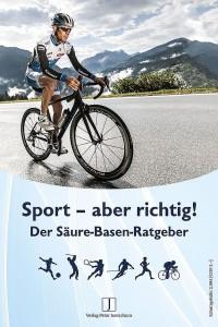 """Der Ratgeber """"Sport - aber richtig"""" liefert viele Tipps rund um das Thema Säure-Basen-Balance. Foto: djd/Jentschura International"""