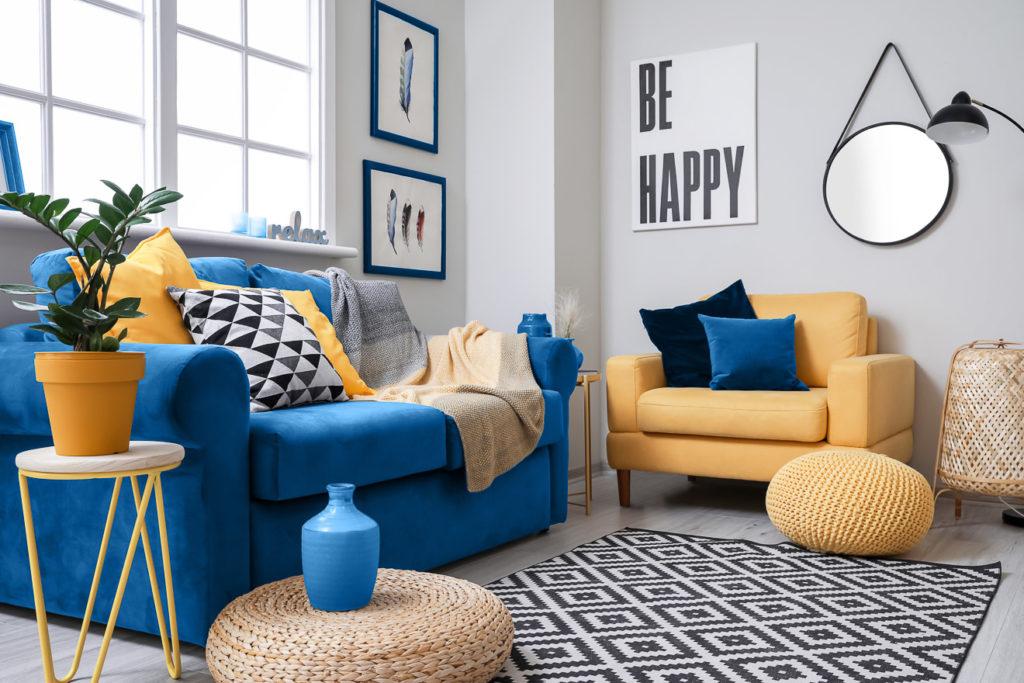 Die passenden Möbel kaufen